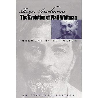 L'évolution de Walt Whitman