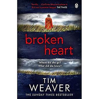 Złamane serce: David Raker #7