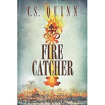 Brand Catcher (de reeks van de zekerheidsnemer dief)