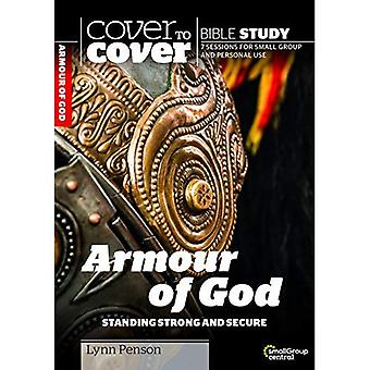 The Armour of God: Standing Strong and Secure (Cover to Cover Bible Study Guides)