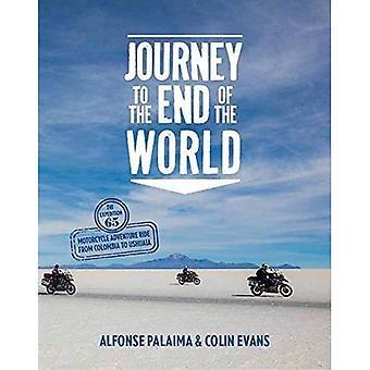 Rejsen til verdens ende