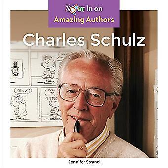 Charles Schulz (étonnant auteurs)