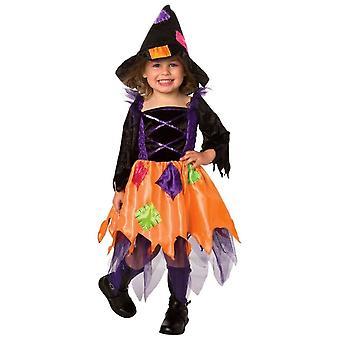 Mischievous Toddler Costume