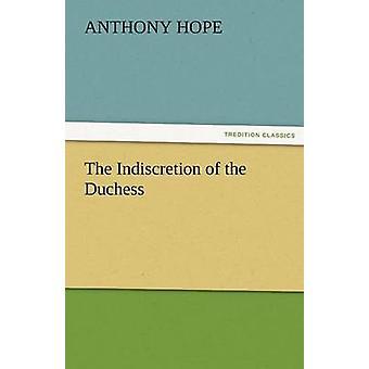 Tanklöshet av hertiginnan av hopp & Anthony