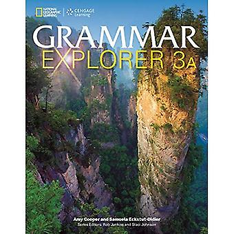 Grammar Explorer Split Edition A Level 3