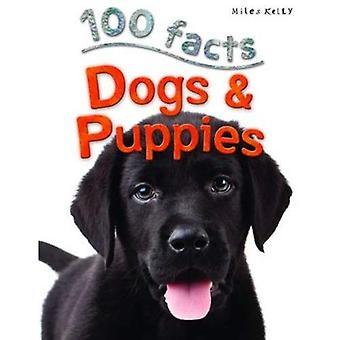 Faits de 100 chiens & chiots