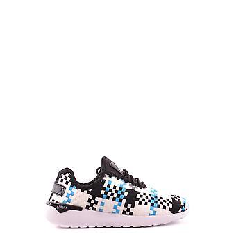 Asfvlt Ezbc205001 Damen's Multicolor Gummi Sneakers