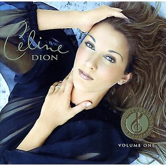 Celine Dion - Celine Dion: Importação de série [CD] EUA Vol. 1-colecionador
