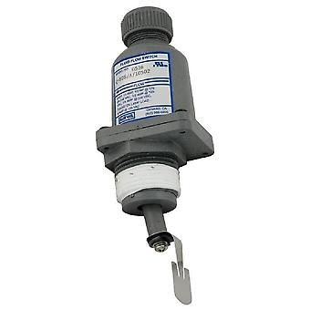 """Harwil Q8DS/A/10502 Flow Switch 1"""" Mpt with Drag Strip"""