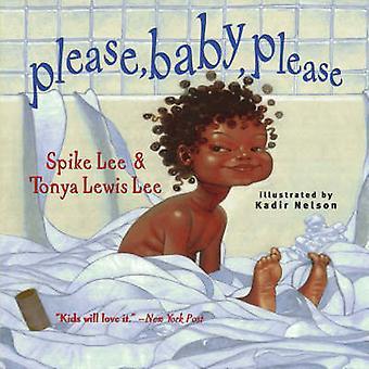 Please - Baby - Please (Reprinted edition) by Spike Lee - Tonya Lewis