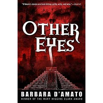 Other Eyes by Barbara D'Amato - 9780765326072 Book