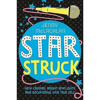 Star Struck by Jenny McLachlan - 9781250061515 Book
