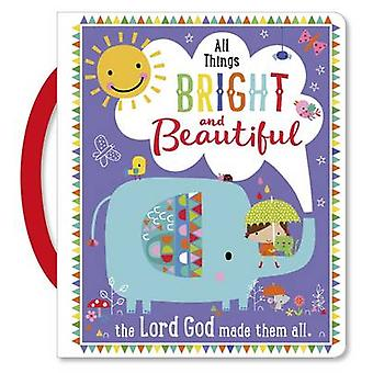All Things Bright and Beautiful by Dawn Machell - 9781860249815 Book