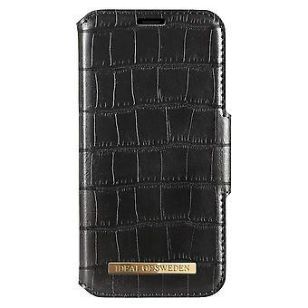 iDeal Da Suécia Samsung Galaxy S10e Capri Wallet-Black