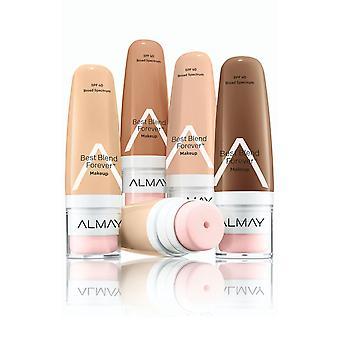 Almay beste Mischung für immer Make-up