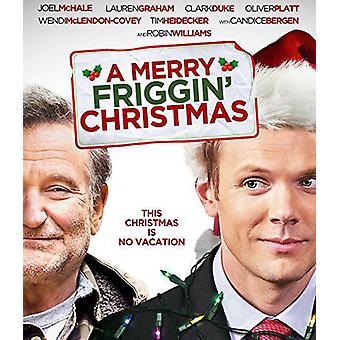 Merry Friggin Christmas [Blu-ray] USA import