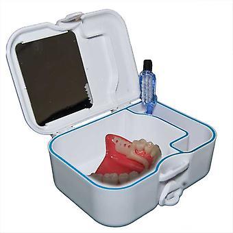 Portable Denture Case