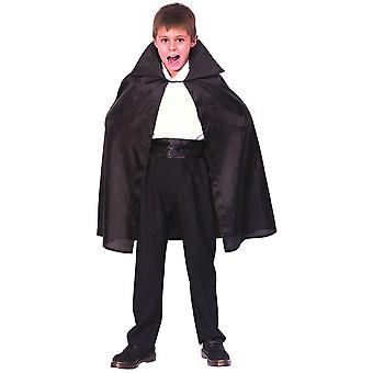 Bristol Novelty Childrens/Kids Dracula Cape