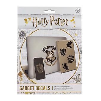 Harry Potter, Gadget stickers-27 PCs