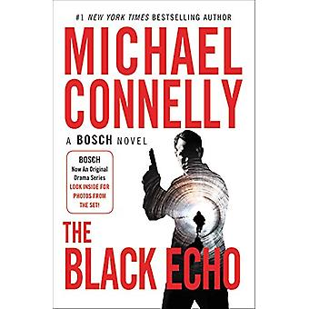 The Black Echo by Michael Connelly - 9781538744406 Book