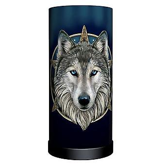 Wolf Star Lamp