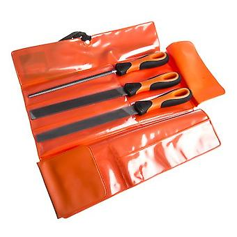 Bahco 1-473-08-2-2 200Mm, 3 Pieces Engineers File Set