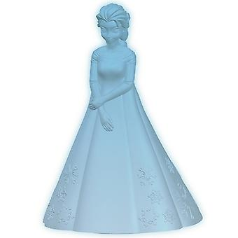Disney Frozen Elsa Couleur Change Night Light