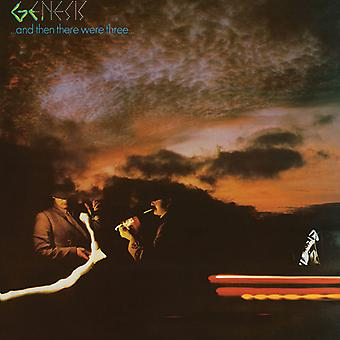 Genesis - And Then There Were Three [CD] USA import