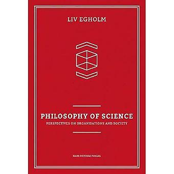 Philosophie der Wissenschaft