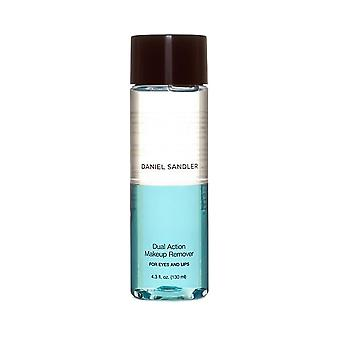Daniel Sandler Dual Action Makeup Remover for Eyes and Lips 130ml