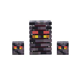 Minecraft 3 Zoll Actionfigur - Magma Cube - 19972
