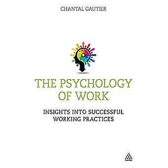 De psychologie van het werk: inzicht in succesvolle werkpraktijken