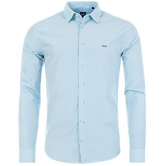 Boss casual Mypop shirt