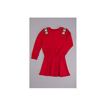 Dkny Logo Dress