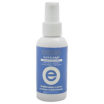 Essie - Professional Nail Cleanser - Back To Bright 118ml