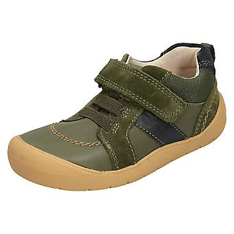Boys Startrite Casual Shoes Twist 2