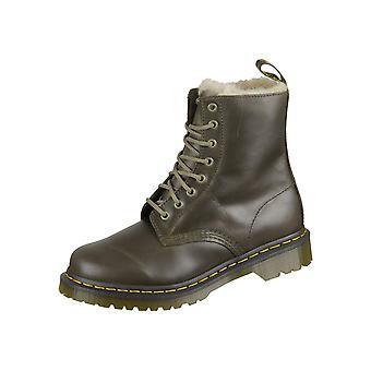 Dr. Martens 1460 Serena 24989355 sapatos universais de inverno feminino