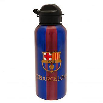 Barcelona Aluminium Trinkflasche SQ
