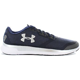 Under Armour Charged Lightning 1285681-410 Men's Running Shoes Blue Sneakers Sports Shoes