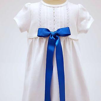 Dopklänning, Grace Of Sweden, Turkos Doprosett    Tr.v.k