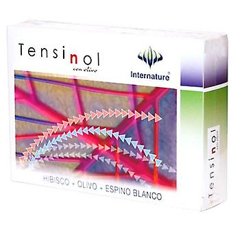 Internature Tensinol  30 capsules