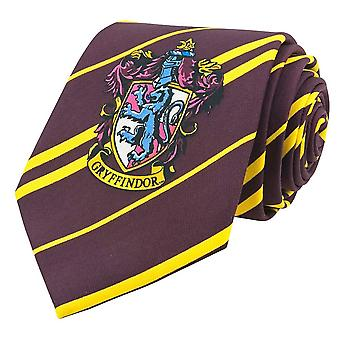 Harry Potter Mens/Boys Gryffindor Tie