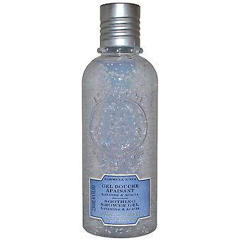 Le Couvent des Minimes Soothing Shower Gel 250ml Lavender and Acacia