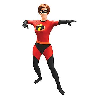 Mrs Incredible Morphsuit