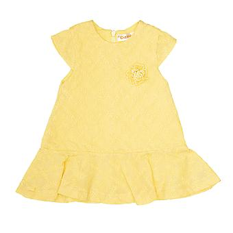 Babybol κορίτσια καλοκαίρι φόρεμα Amarillo