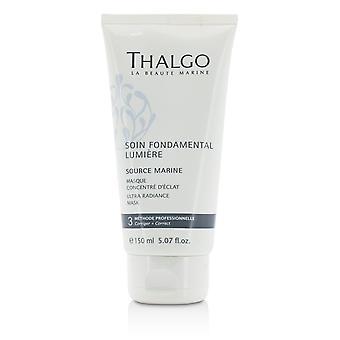 Source marine ultra radiance mask salon product 209916 150ml/5.07oz