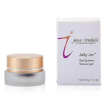 Jelly Jar Gel Eyeliner - negro 3g / 0.1oz