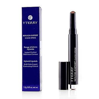 Rouge ekspert klik stick hybrid læbestift # 27 chokolade te 228209 1.5g/0.05oz