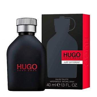 Hugo Boss Just Different Eau de Toilette Spray 40 ml