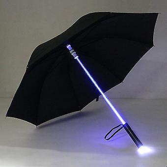 Sateenvarjo Special LED taskulamppu Kiiltävä Kimallus Ainutlaatuinen